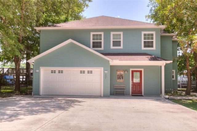 331 Holiday Lane, Coldspring, TX 77331 (MLS #56576352) :: Texas Home Shop Realty