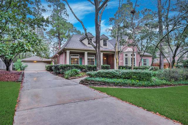 82 E Coldbrook Circle, The Woodlands, TX 77381 (MLS #56578672) :: Phyllis Foster Real Estate