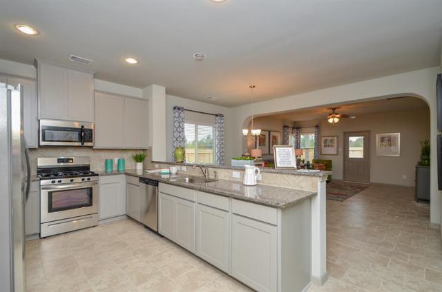 307 Red Maple Lane, Conroe, TX 77304 (MLS #56580727) :: Giorgi Real Estate Group