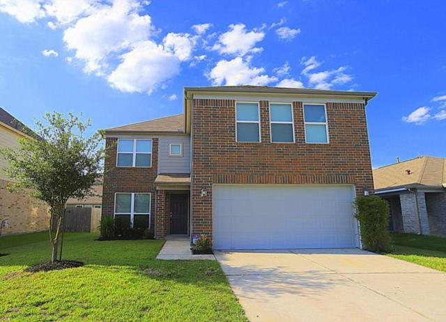 12523 Greenglen Drive, Houston, TX 77044 (MLS #56581090) :: The SOLD by George Team