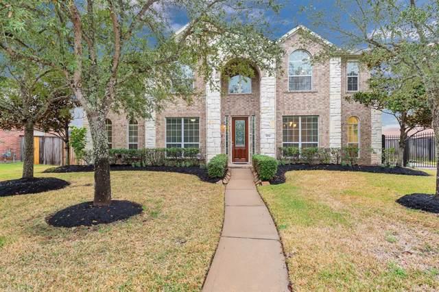 2114 Fox Path, Katy, TX 77494 (MLS #56583467) :: Ellison Real Estate Team