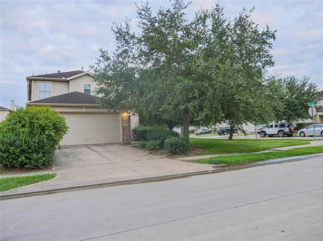 13023 Skyview Landing Drive, Houston, TX 77047 (MLS #56584034) :: Connect Realty