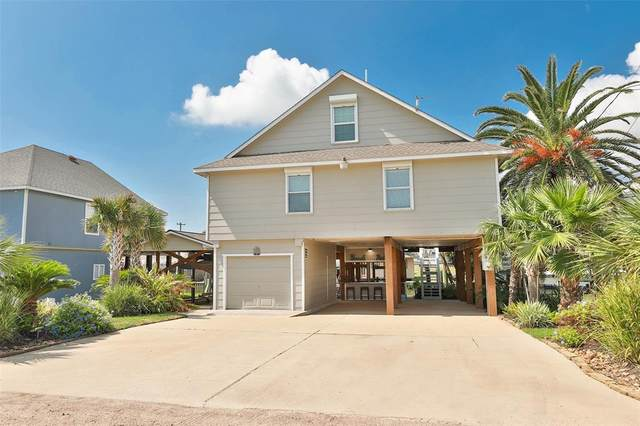 19 Kingfish Lane, Freeport, TX 77541 (MLS #56584081) :: Christy Buck Team