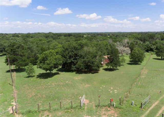1163 County Road 532A, Hallettsville, TX 77964 (MLS #56587130) :: The Jill Smith Team