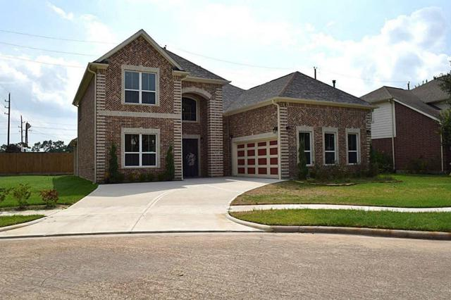 19207 Twin Buttes Drive, Tomball, TX 77375 (MLS #56591015) :: See Tim Sell