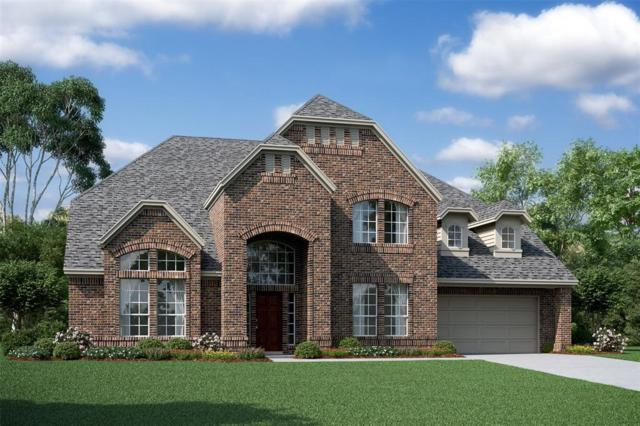 1127 Magnolia Trace Drive, League City, TX 77573 (MLS #56594269) :: The SOLD by George Team