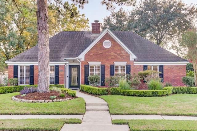 15314 Brook Arbor Court, Houston, TX 77062 (MLS #56596651) :: Texas Home Shop Realty