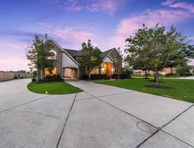 3942 Lake Star Drive, League City, TX 77573 (MLS #56597485) :: The Bly Team
