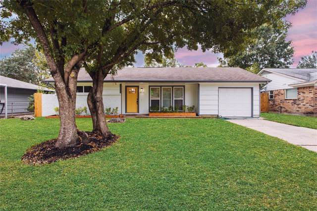 5811 Nina Lee Lane, Houston, TX 77092 (MLS #56597666) :: CORE Realty