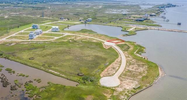 1502 Bay Pointe Drive, Galveston, TX 77554 (MLS #56598649) :: My BCS Home Real Estate Group
