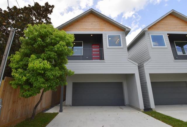 2405 Freeman Street, Houston, TX 77009 (MLS #56599699) :: Giorgi Real Estate Group