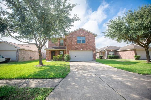 17131 Hilton Hollow Drive, Houston, TX 77084 (MLS #56601104) :: Fairwater Westmont Real Estate