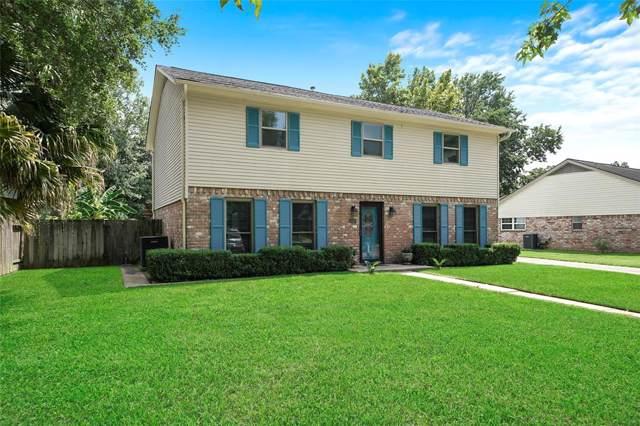 4222 Elderwood Drive, Seabrook, TX 77586 (MLS #56601204) :: The Heyl Group at Keller Williams