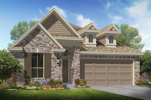 24230 Wild Bramble Lane, Katy, TX 77493 (MLS #56602323) :: The Heyl Group at Keller Williams