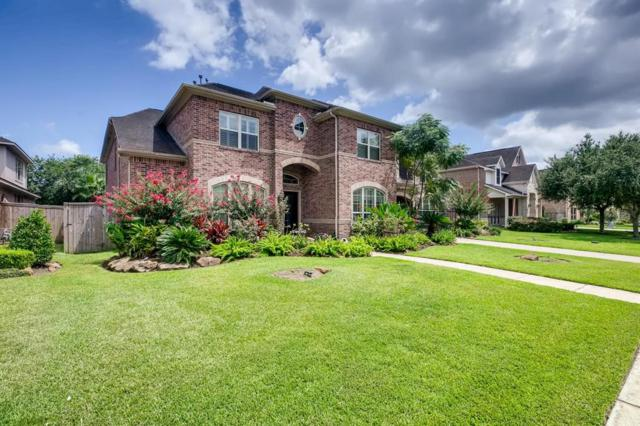 2556 Costa Mesa Circle, League City, TX 77573 (MLS #56603080) :: The Jill Smith Team