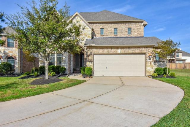 9406 Copper Cove Lane, Rosharon, TX 77583 (MLS #5661133) :: Connect Realty