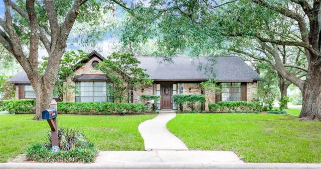 1700 Cedar Drive, Richmond, TX 77469 (MLS #56613319) :: The Bly Team