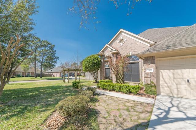 3503 Windhill Lane Lane, Montgomery, TX 77356 (MLS #56613566) :: Krueger Real Estate