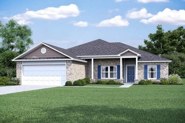127 Valiant Ridge Trail, Magnolia, TX 77354 (MLS #56614261) :: Homemax Properties