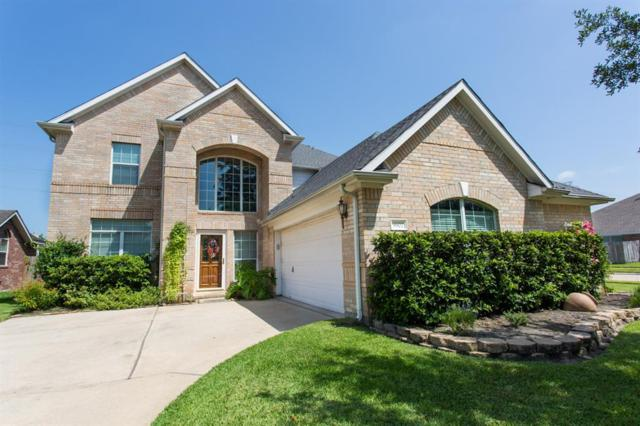 9902 Edgewood Manor Court, Tomball, TX 77375 (MLS #56616510) :: The Parodi Team at Realty Associates