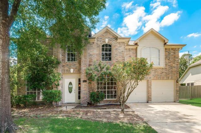18703 Echo Pines Court, Humble, TX 77346 (MLS #56617091) :: Texas Home Shop Realty