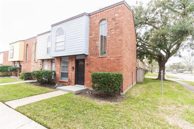 1500 Silverpines Road 1/500, Houston, TX 77062 (MLS #56620002) :: The Bly Team
