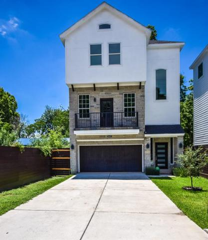 7815 De Priest Street, Houston, TX 77088 (MLS #56622817) :: The Heyl Group at Keller Williams