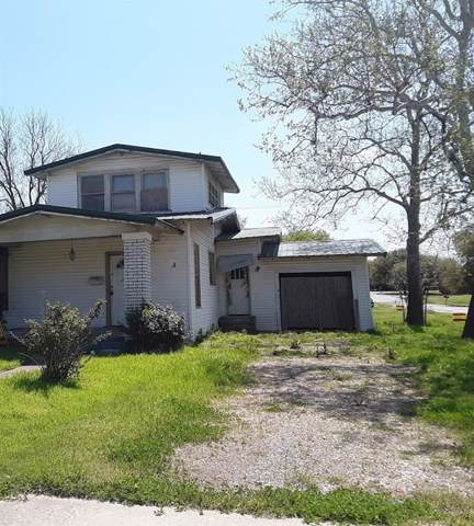 1502 E Texas Avenue, Mart, TX 76664 (MLS #56623916) :: The Jill Smith Team