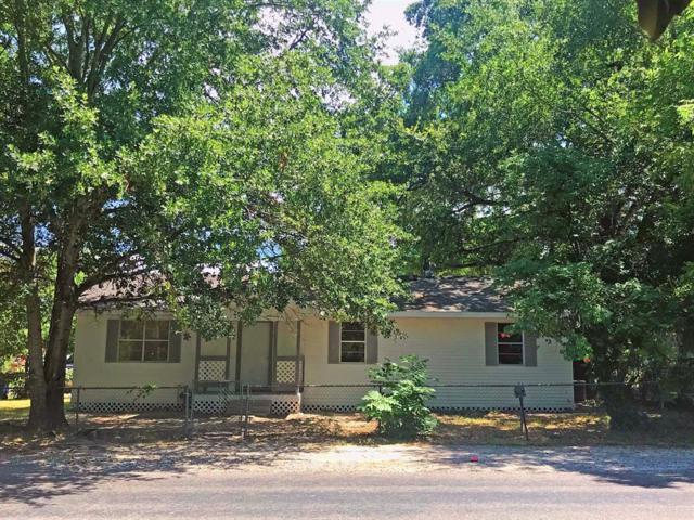 407 E Madison Street, Trinity, TX 75862 (MLS #56625118) :: JL Realty Team at Coldwell Banker, United