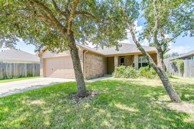 410 Brightfield Lane, Dickinson, TX 77539 (MLS #56625230) :: Texas Home Shop Realty