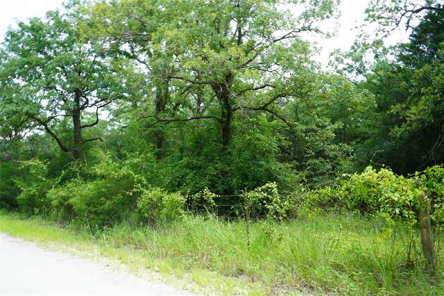 Lot 7 TBD County Road 190, Anderson, TX 77830 (MLS #56626084) :: The Sansone Group