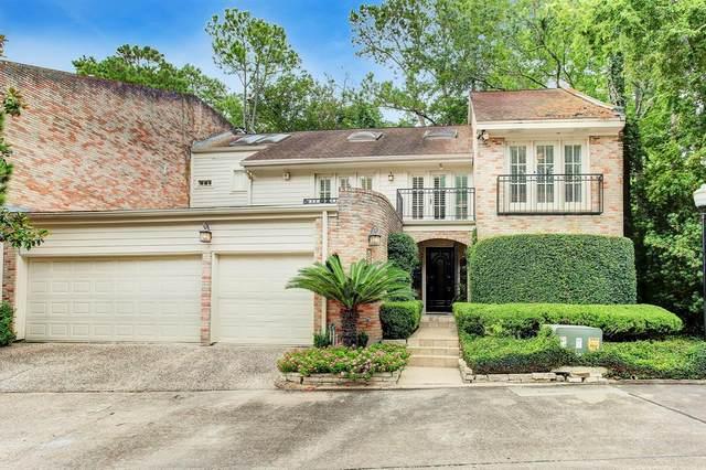 12019 Naughton Street, Houston, TX 77024 (#56626849) :: ORO Realty