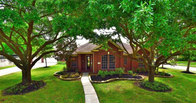 15206 Juniper Cove Drive, Cypress, TX 77433 (MLS #56627305) :: The SOLD by George Team