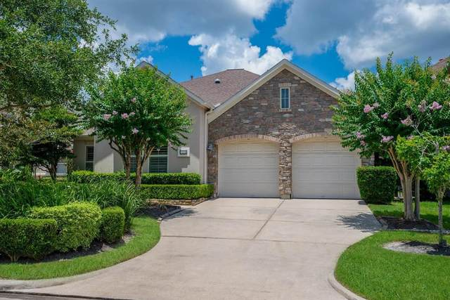 11210 St Laurent Lane, Houston, TX 77082 (MLS #56628924) :: Christy Buck Team