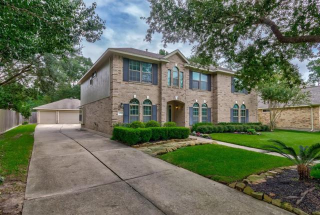 31218 Kensington Park Drive, Spring, TX 77386 (MLS #56630166) :: The Heyl Group at Keller Williams