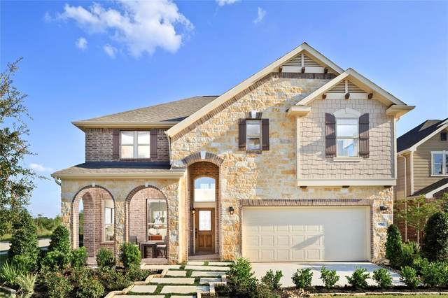 8703 Cimarron Falls Court, Magnolia, TX 77354 (MLS #56630562) :: Christy Buck Team