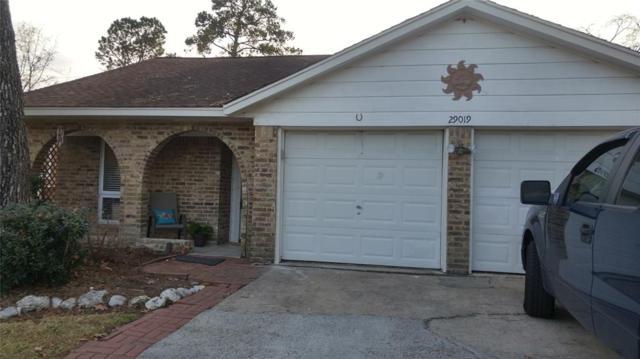 29019 Fox Run Boulevard, Spring, TX 77386 (MLS #56630865) :: Christy Buck Team