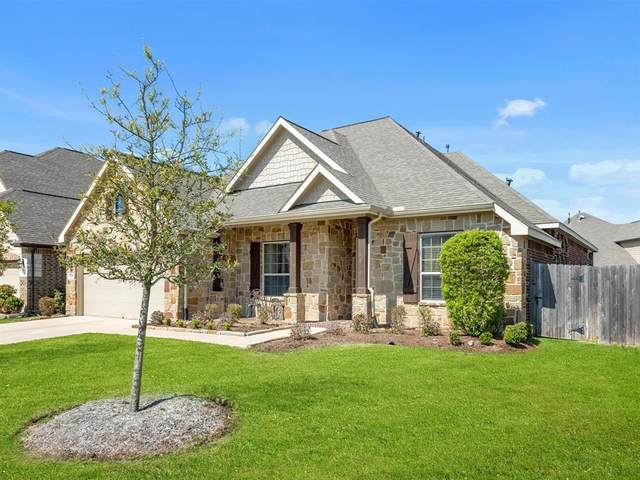 12410 Northpointe Ridge Lane, Tomball, TX 77377 (MLS #56631297) :: The Sansone Group