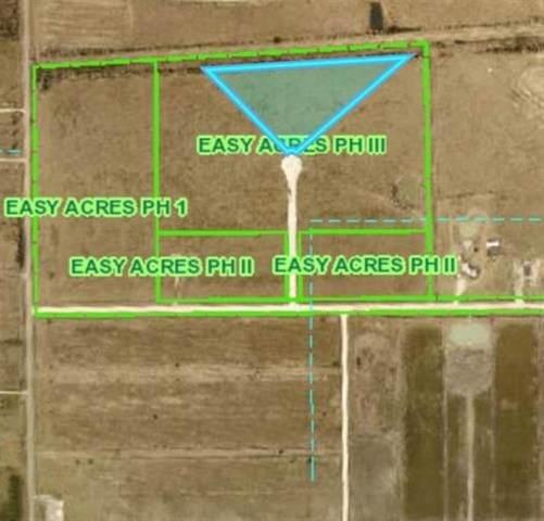 000 Tr 3 Prairie Drive, Hamshire, TX 77622 (MLS #56632558) :: The Sansone Group