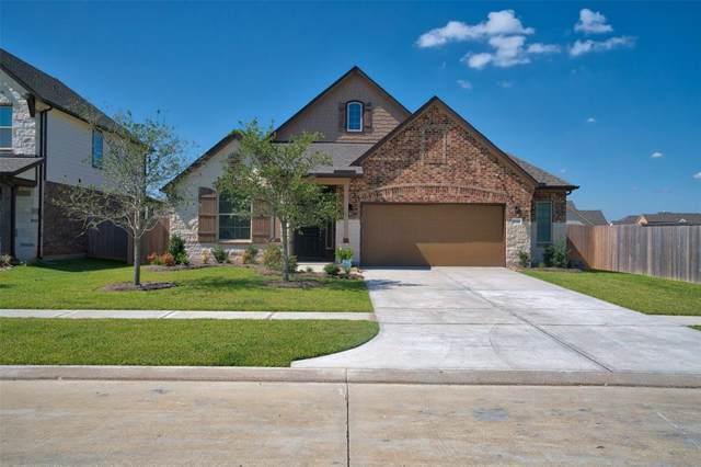 19010 Blue Valley Lane, Manvel, TX 77578 (MLS #56632622) :: The Jill Smith Team