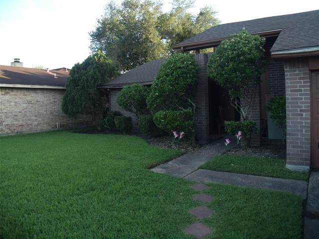8455 S S Meadow Bird Circle, Missouri City, TX 77489 (MLS #56632873) :: Green Residential