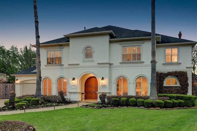1842 Cottage Landing Lane, Houston, TX 77077 (MLS #56635554) :: Homemax Properties