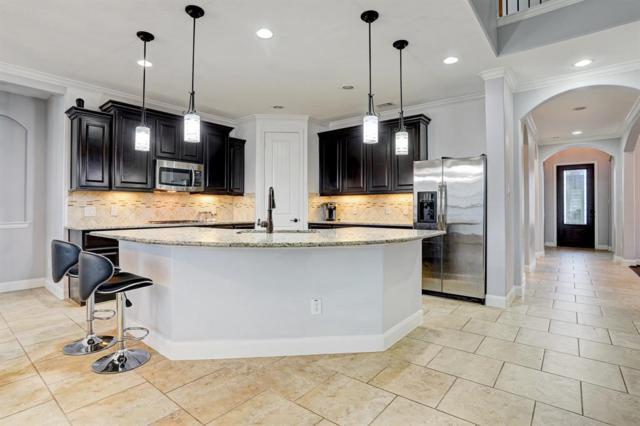 2802 Spencer Court, Pearland, TX 77089 (MLS #56638984) :: Krueger Real Estate