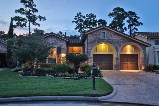 3030 Serena Vista Way, Houston, TX 77068 (MLS #56639078) :: Texas Home Shop Realty