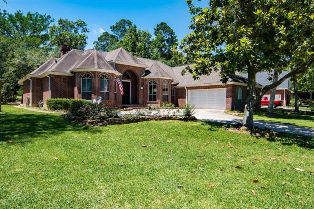 138 Dawns Edge Dr, Conroe, TX 77356 (MLS #56639611) :: Grayson-Patton Team