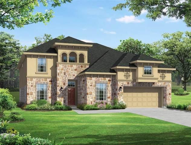 5318 Merlins Trail, Missouri City, TX 77459 (MLS #56640780) :: The Jill Smith Team