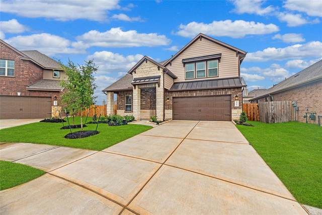 28710 Pearl Bridge Lane, Katy, TX 77494 (MLS #56641158) :: Giorgi Real Estate Group