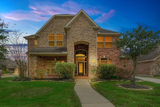 9303 Fanwick Court, Tomball, TX 77375 (MLS #56643095) :: Grayson-Patton Team