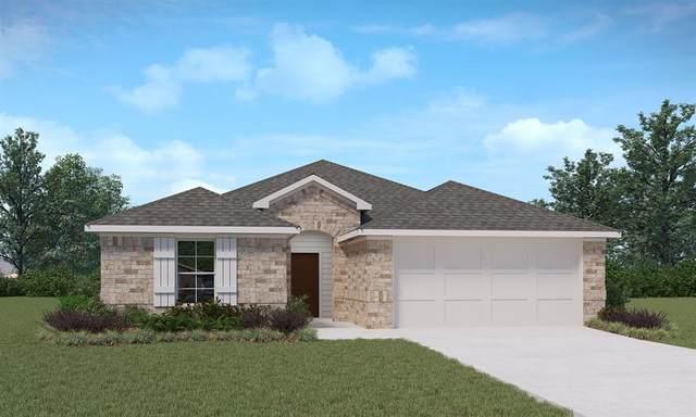 14828 Prickly Pear Cove, Magnolia, TX 77357 (MLS #56644451) :: Parodi Group Real Estate