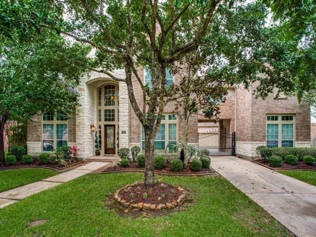 3338 Duke Lane, Friendswood, TX 77546 (MLS #56644711) :: Ellison Real Estate Team